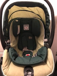 Peg Perego barely used infant car seat Vancouver, V5P 3W2