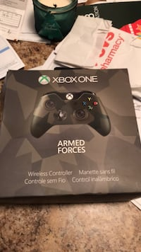 Xbox One Armed Forces controller Alexandria, 22304