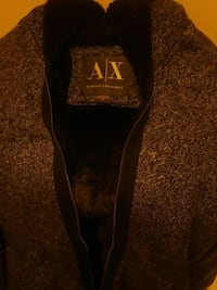 Armani winter sweater New Westminster, V3M 3L9