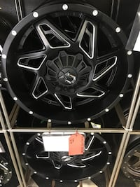 Off road wheels payment plan available