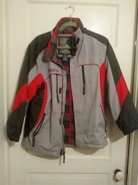 jacket size 14/16 Free country FCXtreme Clear Brook, 22624