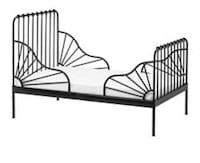 Minnen extendable bed