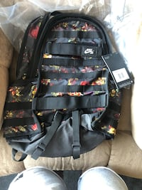 Brand new nike backpack never been used $60 or best offer Carson, 90745