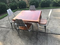Unique Dining Set Hoover, 35242