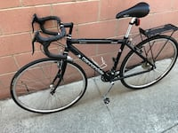 Selling Cannondale T1000 Cad2  2281 mi