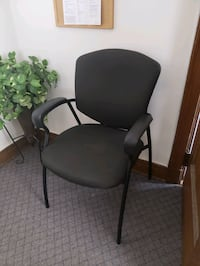 Office chairs - 3 for $30