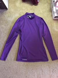 Under Armour Cold Gear shirt S