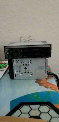 Pioneer stereo  Tolleson, 85353