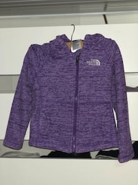 The north face sweater  Alexandria, 22306