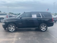 Chevrolet - Tahoe - 2018 Pearland