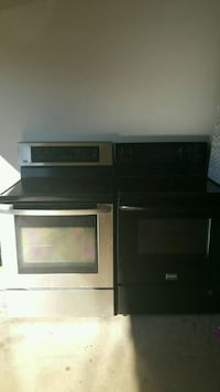 2 for 1 Electric Ovens