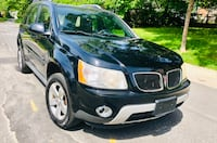 2007 Pontiac Torrent ((((( Please Read Ad - SUV drives)))) Silver Spring