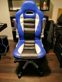 Computer Desk Chair/Racing Car Gaming Chair