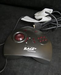 Gaming console ( Thrust Master Rage 3D ) Sandefjord