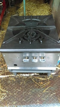 Stock pot stove natural gas Norfolk, 23513
