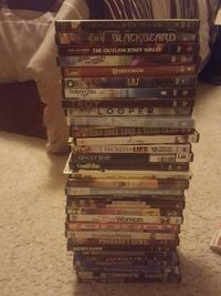 Dvds Lane County, 97404