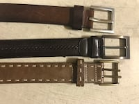 Men's belts Bethesda, 20817