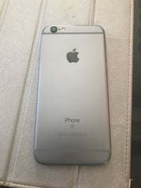 iPhone 6s 32gigs Rogers
