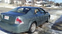 2006 Ford Fusion LOW KM! EDMONTON