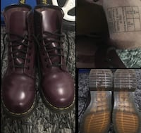 Dr.Martens Fall/Winter boots Richmond Hill, L4C 4L6
