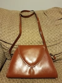 Brown Leather Purse, Great quality  Albany, 12205