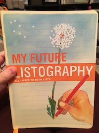 Listography: all I hope to do in list Fairfax, 22032