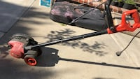Black Decker weed trimmer Simi Valley, 93065