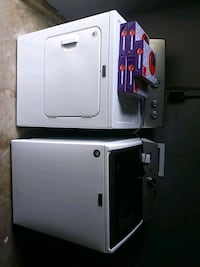 white washer and dryer set Balch Springs, 75180