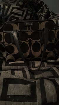 Coach bag  Columbus