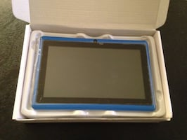 New Android Tablet