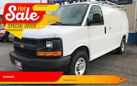 Chevrolet Express Cargo Van 2013 Baltimore