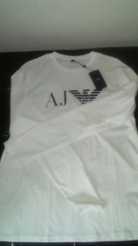 Armani shirt  Winnipeg, R2V 0E2