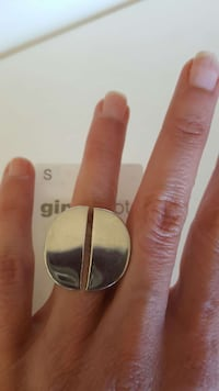 Gina Tricot ring from Norway, brand new Washington, 20007
