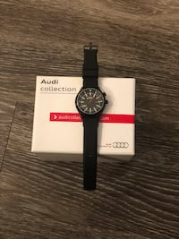 Audi Watch-authentic Audi watch  Herndon, 20171