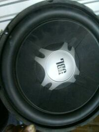 gray and black JBL subwoofer Fullerton, 92833