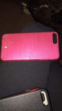 red and black smartphone case Neosho, 64850