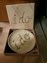 """I Do"" Ring Dish Creve Coeur"