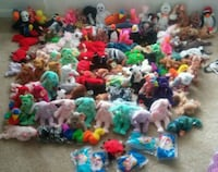 Beanie babies Riverview, 33578