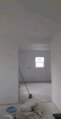 drywall finisher