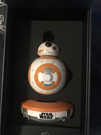 App-Enabled BB-8 Droid Hagerstown, 21740