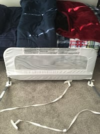 Bed Guardrail for Sale
