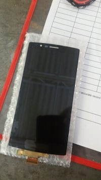 black Samsung Galaxy android smartphone Manchester, 03104