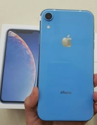 IPhone xr fully unlocked