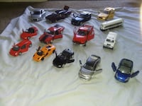 Cool Cars for show or play Lancaster, 93534