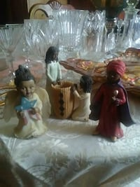 Sarah's Attic Figurines/$1.00 each Saginaw, 48604