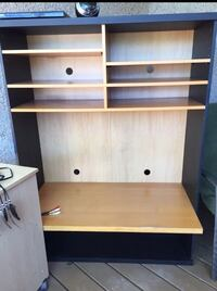 TV STAND- negotiable - Edmonton, T5T 3G1