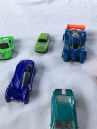 Hot Wheels, Matchbox and Toy Cars Lot of 15 (Lot 2) Longmont