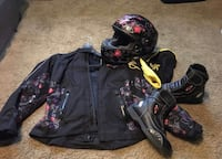 Riding Gear McMinnville