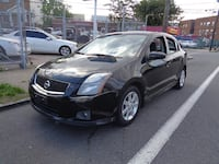 Nissan Sentra 2010 Paterson