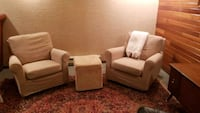 IKEA Angby chairs Airdrie
